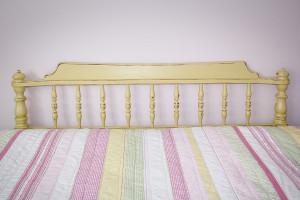 Mustard Bed